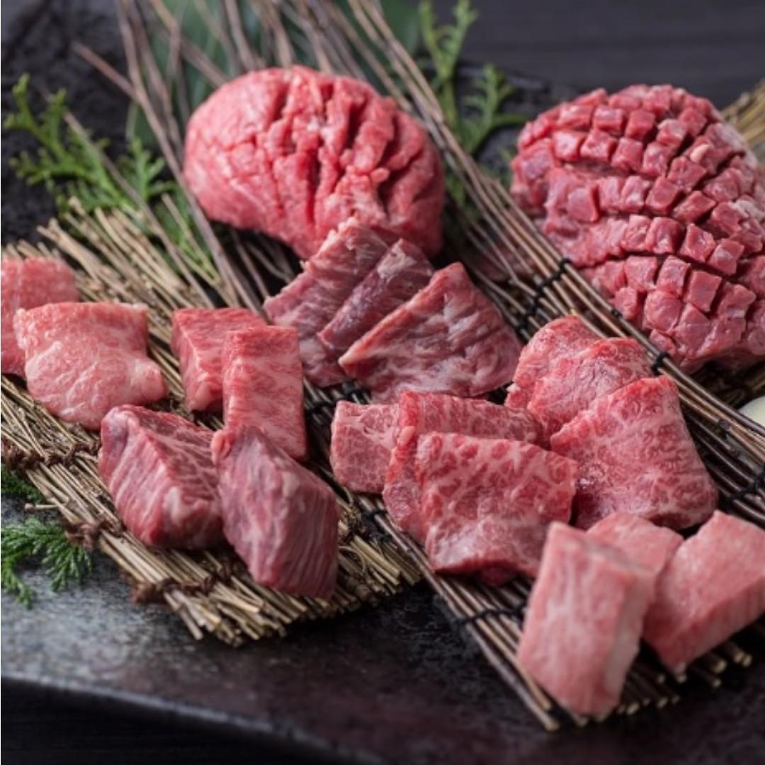 日式燒肉店誠聘**廚師(初/中級)**