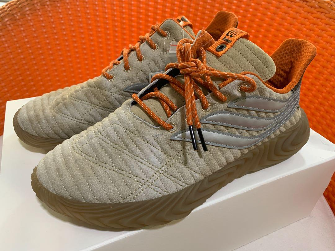 info for 1c288 28413 Adidas Sobakov Bodega, Men's Fashion, Footwear, Sneakers on ...