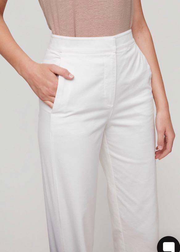 Aritzia Walsh Pant size 2