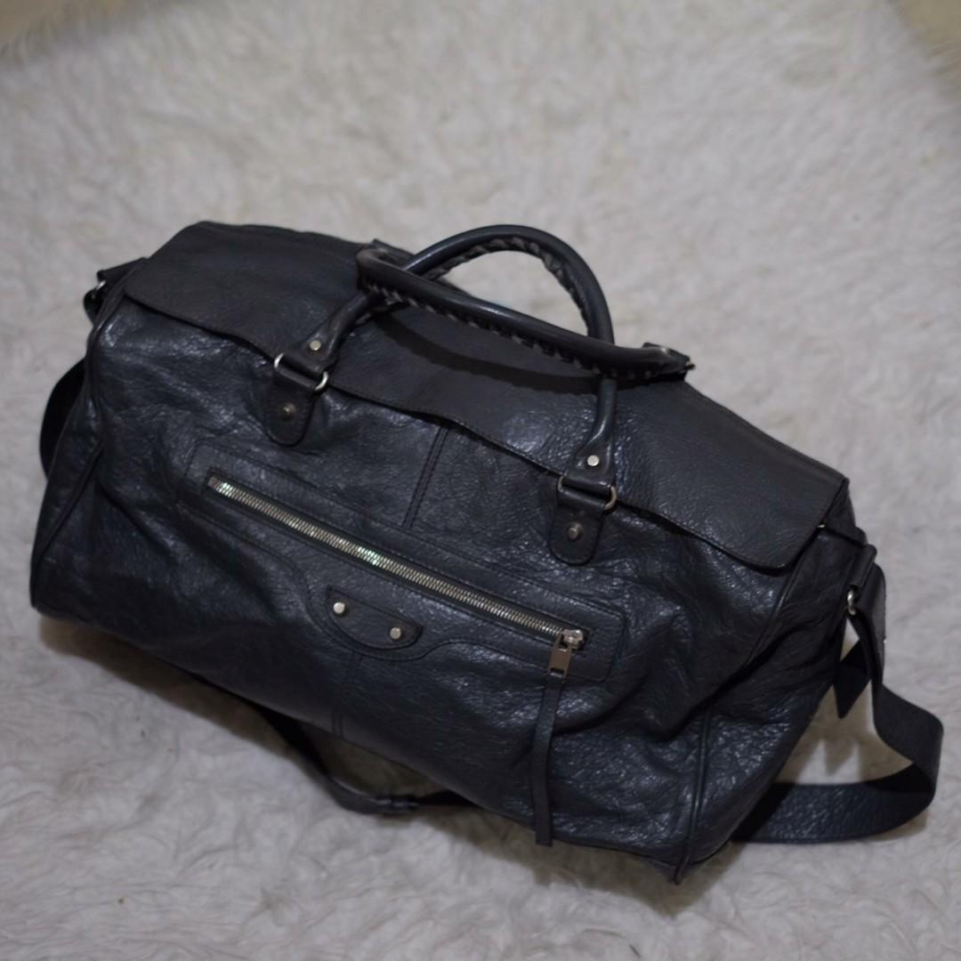 Balenciaga classic arena leather squash bag 2016. Good condition. Only with carecard no dustbag.