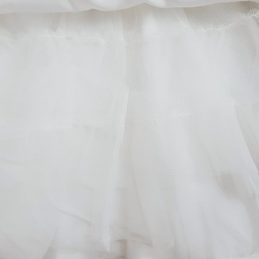 Betsey Johnson organza vintage style prom dress