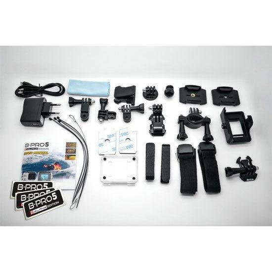 Brica B-Pro 5 Alpha Edition Black