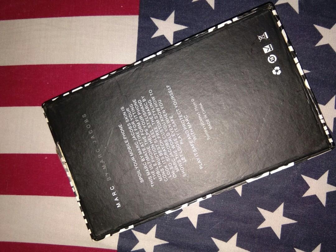 Case iPhone 5/5s
