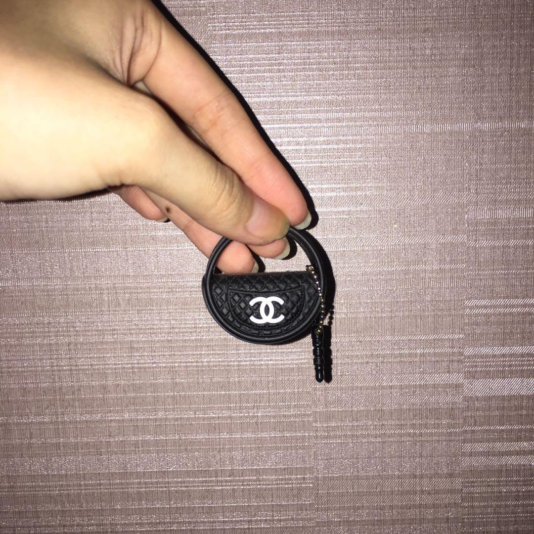 Chanel Earplug (for earphone's hole)