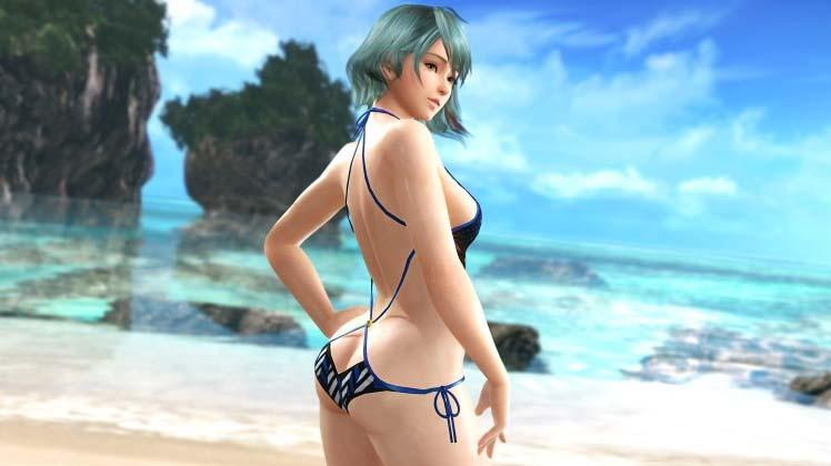 Dead or alive Xtreme 3 Venus Vacation, Toys & Games, Video