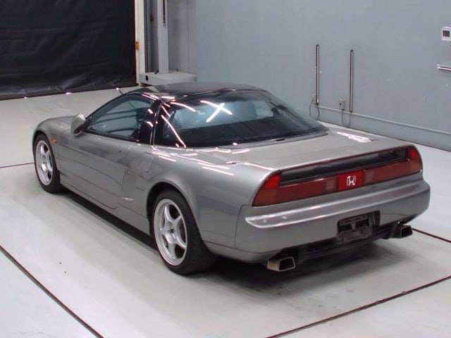 HONDA NSX 1991(價錢面議)