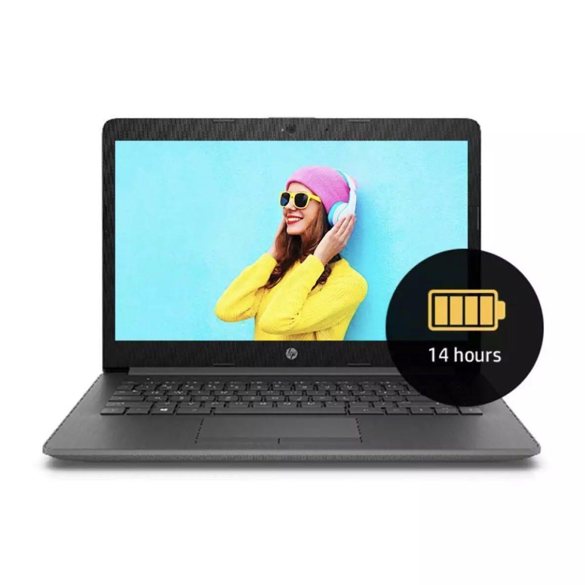 HP Notebook - 14-cm0109au / 4GB RAM / 128GB SSD / 14