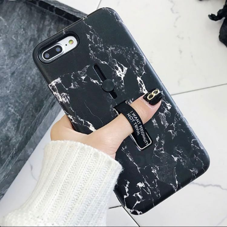 innovative design 1b95e 171dc Instock : IPhone marble casing