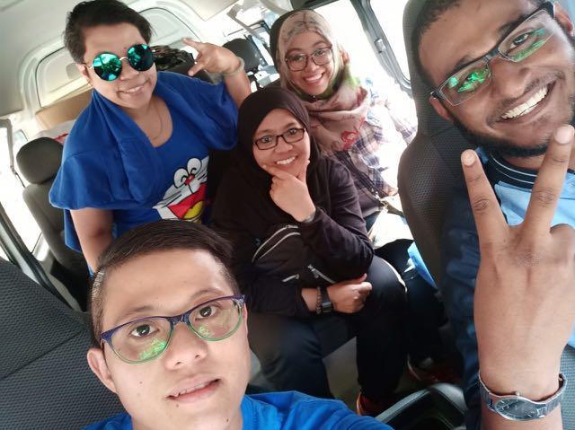 klia taxi / airport taxi / klia van / airport van / city tour/ singapore tour / thailand tour
