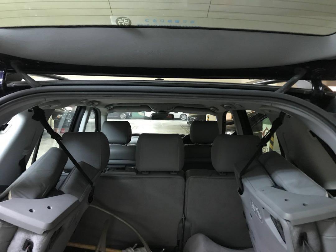 平治MERCEDES-BENZ ML350 #CAR0325