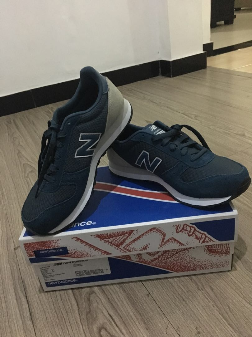 New balance 311 NEW
