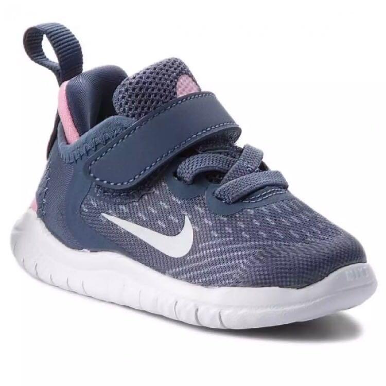 NEW nike free rb 2018 diffused kids sneakers sepatu lari anak