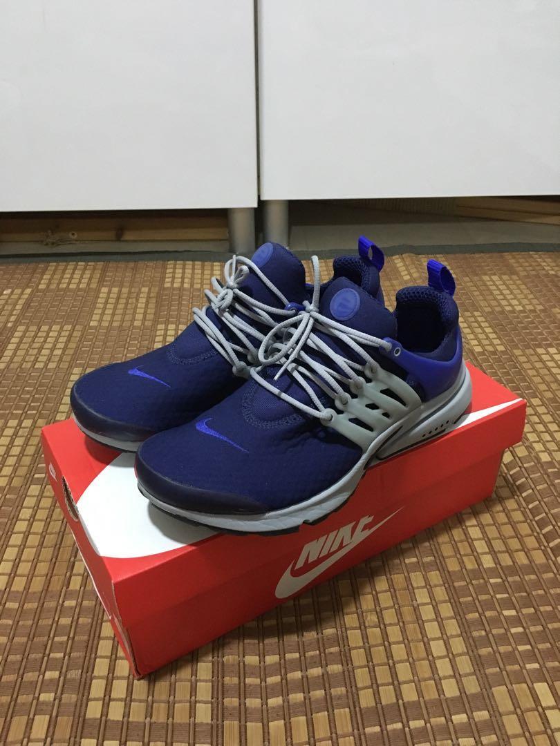 grossiste 9cb2a e1ef9 Nike Air Presto essential binary blue, Men's Fashion ...