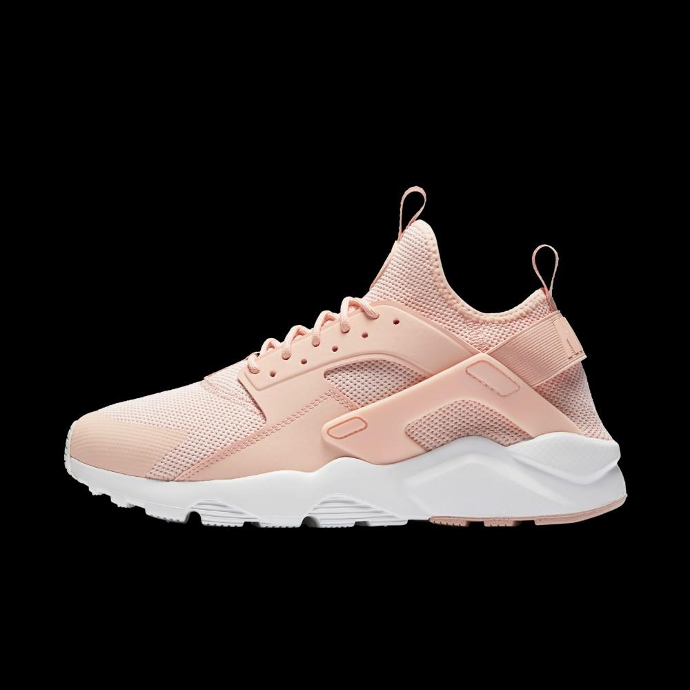 e647fa1cba Nike Huarache Ultra Breathe Pink Red, Men's Fashion, Footwear ...