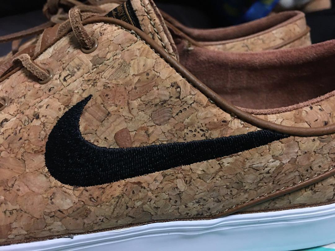 042886227342 Nike SB Stefan Janoski