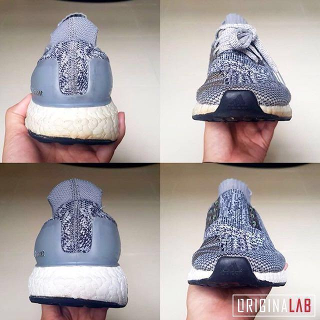 ORIGINALAB Midsole Whitening Marker Boost White for NMD Yeezy Ultra Boost