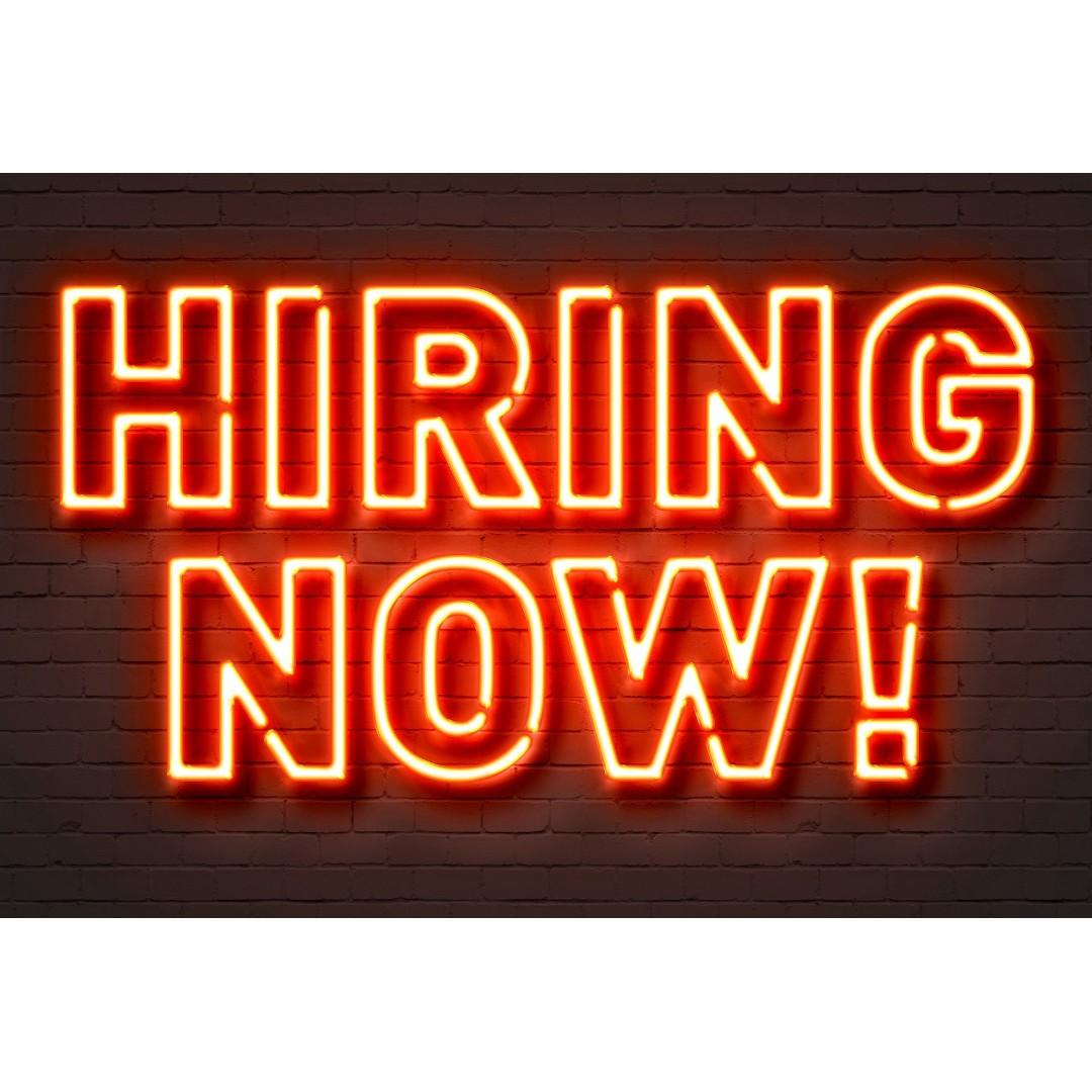 Part time HR assistant needed! Up to $12/hr + incentives!!!