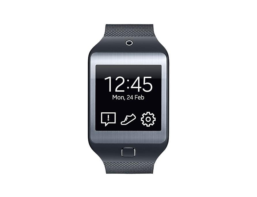 Samsung Gear 2 Neo (Black)