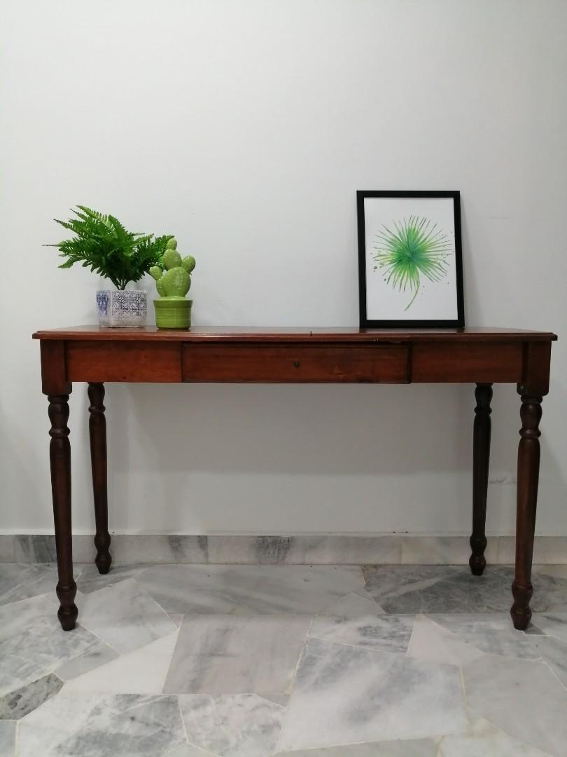 REDUCED!! Console Table