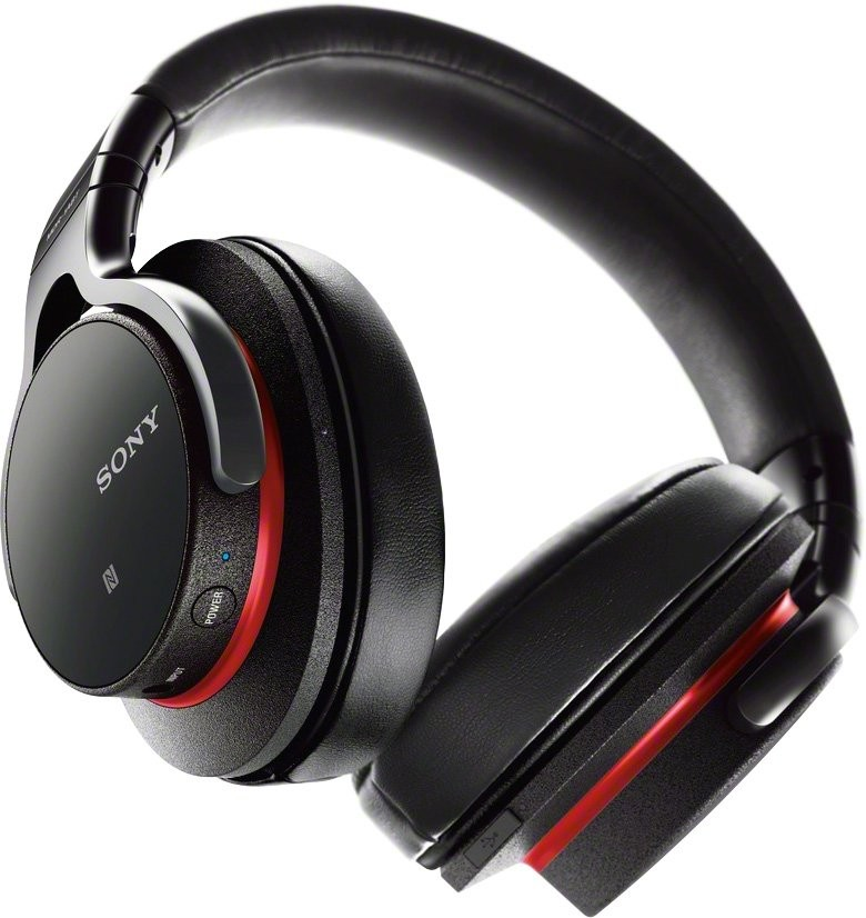 895254ddc99 SONY MDR-1ABT wireless headphone, Electronics, Audio on Carousell
