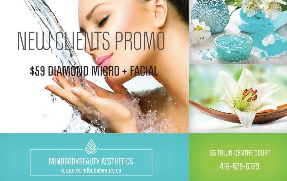 Spring into Beautiful Skin with a Great Facial Treatment
