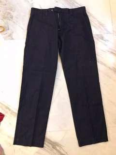 Puma men's pants size 32