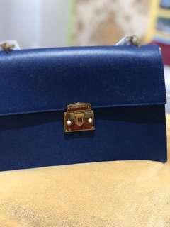 hand bag charles & keith