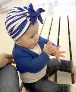 🚚 Baby Turban