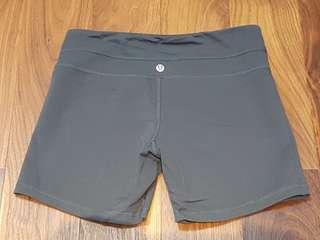 Lululemon Shorts - Size 6