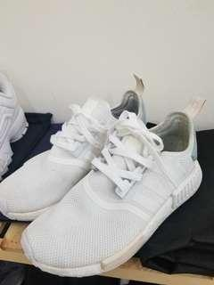 Adidas Nmd White 100% Authentic