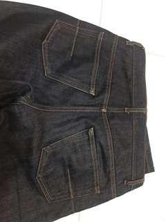 Dior homme jeans.
