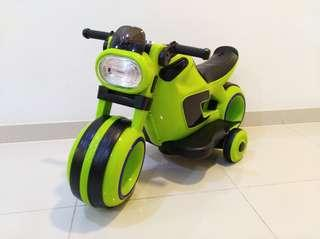 Kids motorbike (not working)