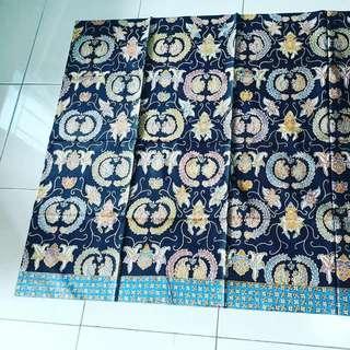 Batik Full Tulis Granit