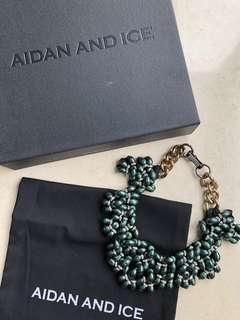 Aidan And Ice Necklace
