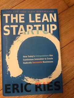 🚚 The lean start-up