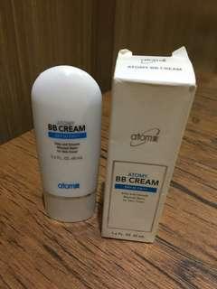 Atomi bb cream