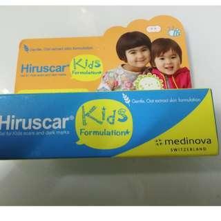 Hiruscar Kids