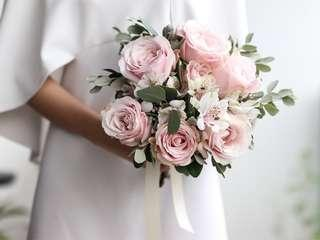 Bridal bouquet (basic)