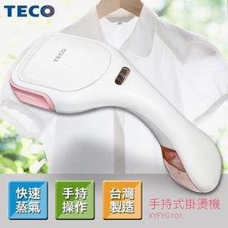 TECO東元 手持式掛燙機#含運