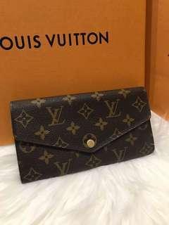 🔥HOT SALE🔥Louis Vuitton Wallet On Sale