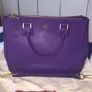 Pre Loved Authentic Tory Burch Handbag. Sale from $200 now $150
