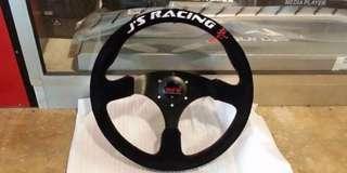 Js Racing steering