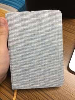 A6 Hardcover Notebook Journal (BRAND NEW)