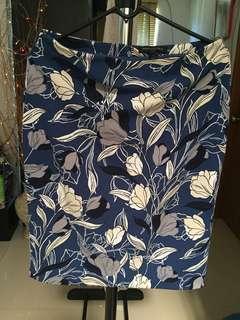 Banana Republic Lily Skirt