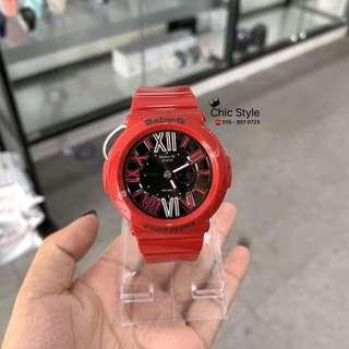 Ready Stock 🇲🇾 100% Original Baby-G BGA-160