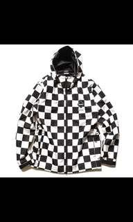 收FCRB jacket (S碼)