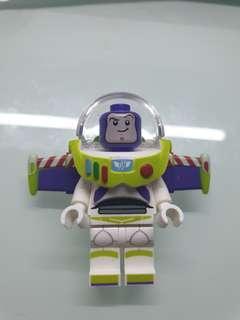Lego new 2019 buzz lightyear minifigure