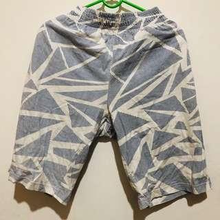 Celana pendek santai unisex