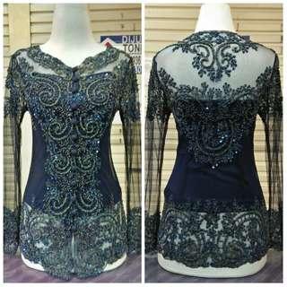 🚚 Kebaya with batik couple set