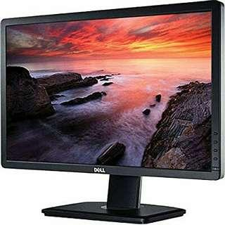 dell lcd monitor | Electronics | Carousell Singapore